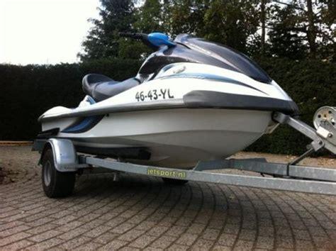 Waverunner Te Koop by Yamaha Waverunner Fx Cruiser 170pk Zeer Nette Staat