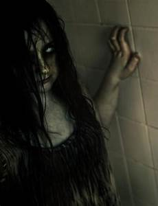 True Scary Stories: Terrifying Childhood Experiences with ...