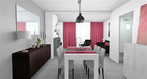 couleur tendance salon salle a manger collection et idee peinture salon noir et des photos