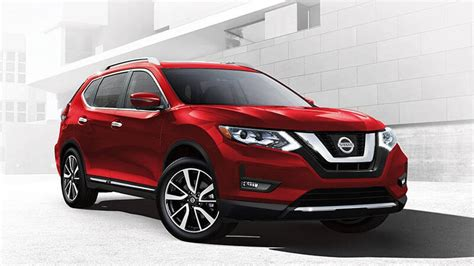 2018 Nissan Rogue  Nissan Rogue In Raleigh, Nc  Leith Cars