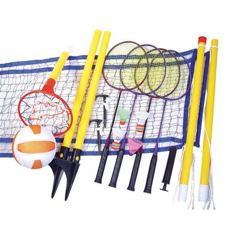 jeux d ext 233 rieur 3 en 1 sun sport king jouet jeux d adresse et sportifs sun sport sport