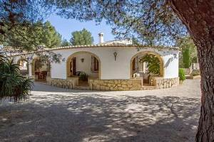 Secluded villa in national park - Villas for Rent in Jávea ...