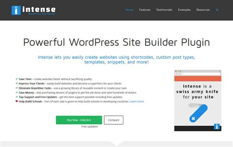 30+ Best Drag And Drop Wordpress Page Builders » Css Author