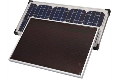 delaval solar cell panels
