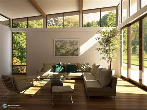 Creative Design Ideas For Decorating A Living Room