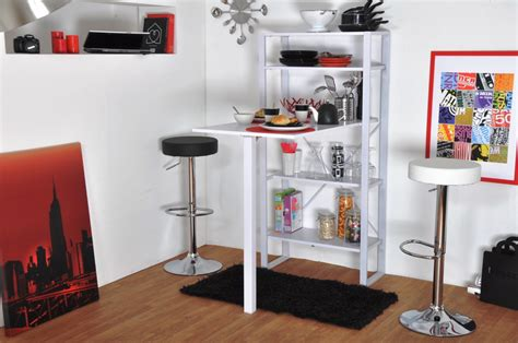 meuble bar rangement cuisine meuble de rangement cuisine avec plan de travail bar wook plan de
