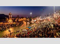 Ardh Kumbh Mela, Haridwar Uttrakhand India 2018 Dates