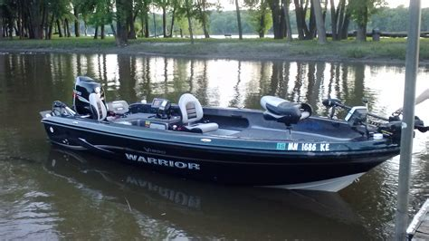 Warrior Boats Any Good by 2008 Warrior 1890bt For Sale Classified Ads In Depth