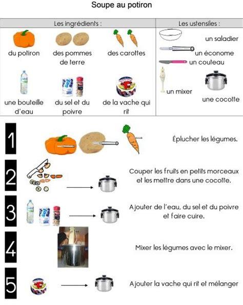 la maternelle d isabelle recettes illustr 233 es