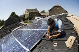 mode d emploi pour poser soi m 234 me ses panneaux solaires votre site d actu sur l environnement