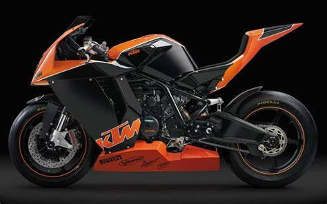 Ktm Rc8, Cars And Wheels
