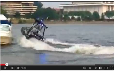 Dc Police Boat by Daily Boater Boating News Dc Police Boat Crash Caught On