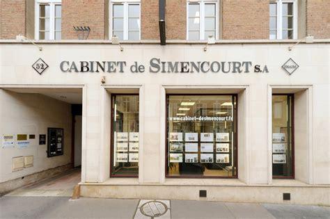 cabinet de simencourt contacter l agence immobili 232 re de simencourt