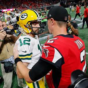 Aaron Rodgers Asked Falcons GM to Ink Matt Ryan to ...