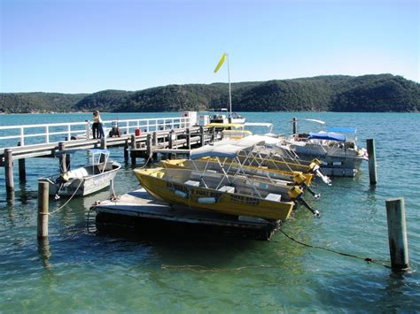 Fishing Boat Hire Pittwater by 2009 Hydro Derby The Hydro Derby