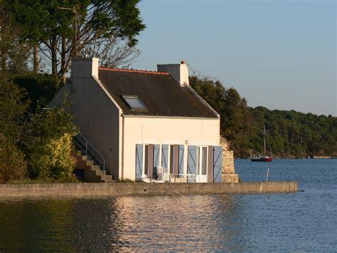 vente maisons pieds dans l eau golfe du morbihan annonces immobili 232 res golfe du morbihan