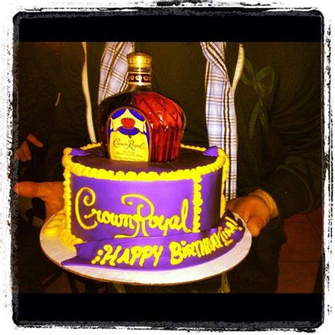 crown royal cake crown royal cake my cakes and creations