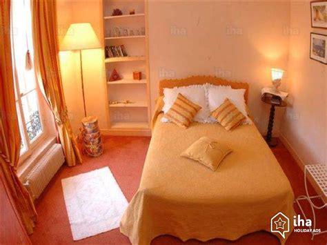 Chambres D'hôtes à Nice Dans Une Propriété Privée Iha 60019