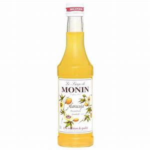 Getränke Sirup Günstig : monin sirup maracuja 0 25l sirup alkoholfreie getr nke sortiment trinkgut ~ Markanthonyermac.com Haus und Dekorationen