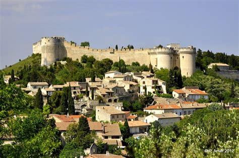 fort andr 233 224 villeneuve les avignon pass 233 ducation