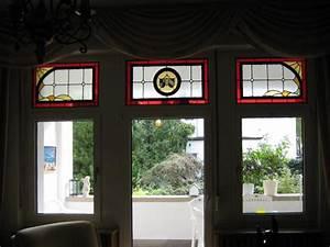 Glasbausteine Durch Fenster Ersetzen : glaskunst in fenstern ~ Markanthonyermac.com Haus und Dekorationen