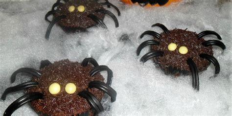 recette muffins araign 233 es d facile jeux 2 cuisine