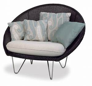 Lounge Sessel Gebraucht : lounge sessel rattan ~ Markanthonyermac.com Haus und Dekorationen
