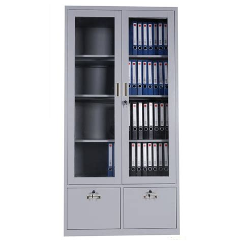 steel inner safe glass doors filing cabinet malaysia metal storage file cabinet iron filing