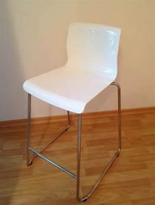 Ikea Möbel Weiß : glen barhocker weiss in roth ikea m bel kaufen und verkaufen ber private kleinanzeigen ~ Markanthonyermac.com Haus und Dekorationen