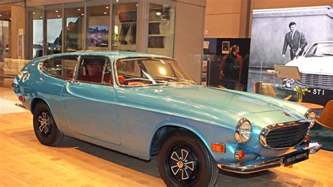 Amazing Cars From Germany's Best Classic Show