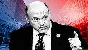 Video: Jim Cramer on Tax Reform, Costco, Adobe, Oracle and ...