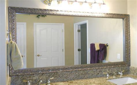 Bathroom Mirror Ideas In Varied Bathrooms Worth To Try Bathroom Vanity Light Fixture Floor Ideas Tile Flooring For Basement Travertine Period Small Plan Decorating Design