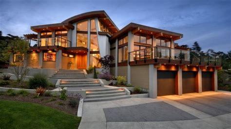 Modern Luxury Home Designs Home Modern House Designs
