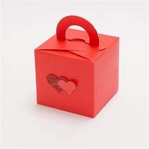 Geschenkschachtel Mit Deckel : rot geschenkschachteln der schachtel shop ~ Markanthonyermac.com Haus und Dekorationen
