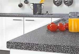Arbeitsplatte Küche Stein : arbeitsplatte einbauen obi ~ Markanthonyermac.com Haus und Dekorationen