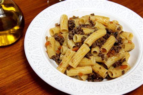 pasta al rag 249 la vraie recette de la sauce bolognaise mangez moi