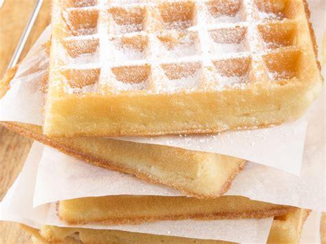 pate a gaufre moelleuse 28 images gaufres de cyril lignac les meilleures recettes de cuisine