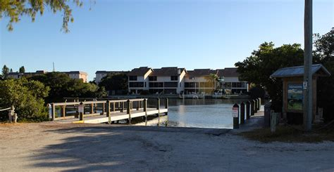 Public Boat Launch Horseshoe Bay by Turtle Beach Directions Additional Information And Map