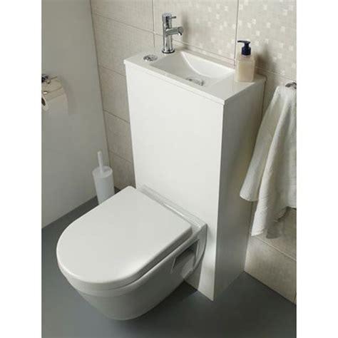 pack wc lave mains suspendu duo castorama bathroom lieux