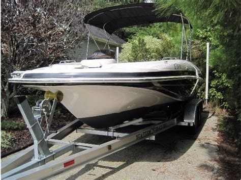 Deck Boats For Sale Myrtle Beach by 1990 Tahoe Boats For Sale In Myrtle Beach South Carolina