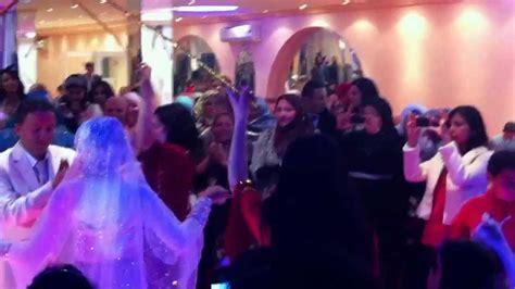 mariage en tunisie salle des fetes les arcades