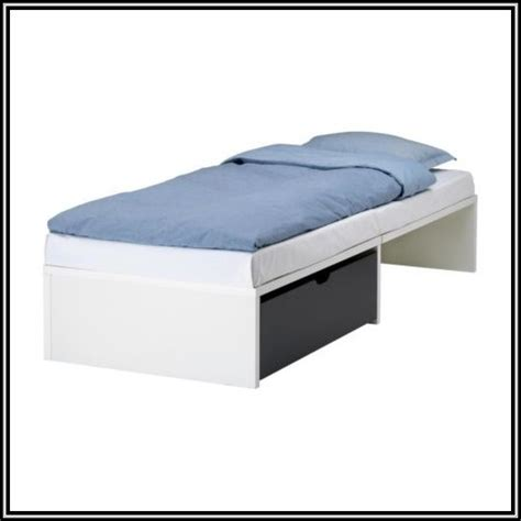 Ikea Bett Odda Anleitung  Betten  House Und Dekor