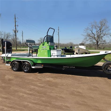 Performance Boats Texas by Jh Performance Boats