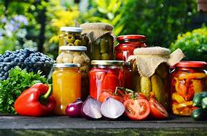 Gemüse Haltbar Machen : methoden um obst gem se haltbar zu machen nat rliches konservieren codecheck info ~ Markanthonyermac.com Haus und Dekorationen