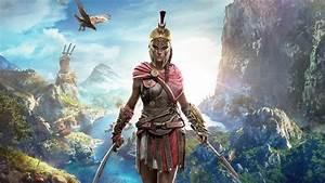 Análisis de 'Assassin's Creed Odyssey'