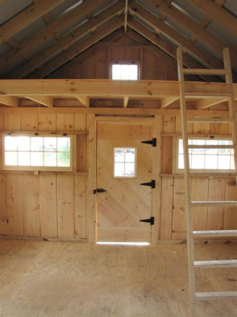 8 x 12 storage shed plans free 16x20 cabin plans with loft