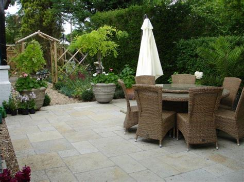 thinking about a new patio some tips from a patio designer