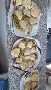 Kekse Mit Marmelade : t rkische kekse mit marmelade rezept mit bild von meinerezepte aynur ~ Markanthonyermac.com Haus und Dekorationen