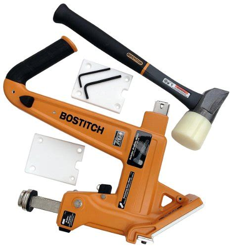 bostitch mfn 201 manual flooring cleat nailer kit floor nailers reviews