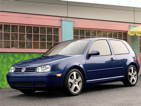 Volkswagen Golf Dane Techniczne Samochodów Specyfikacji